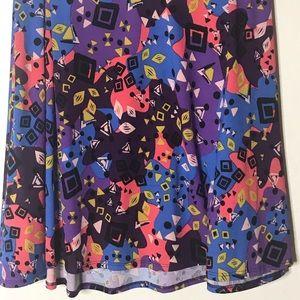 XXS Maxi Skirt Lularoe
